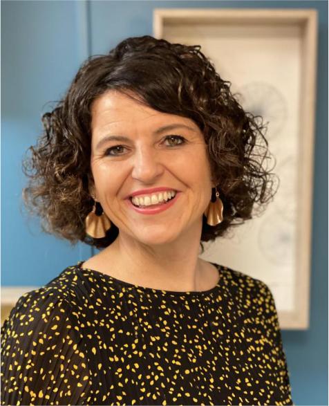 Sylvie DUHAMEL